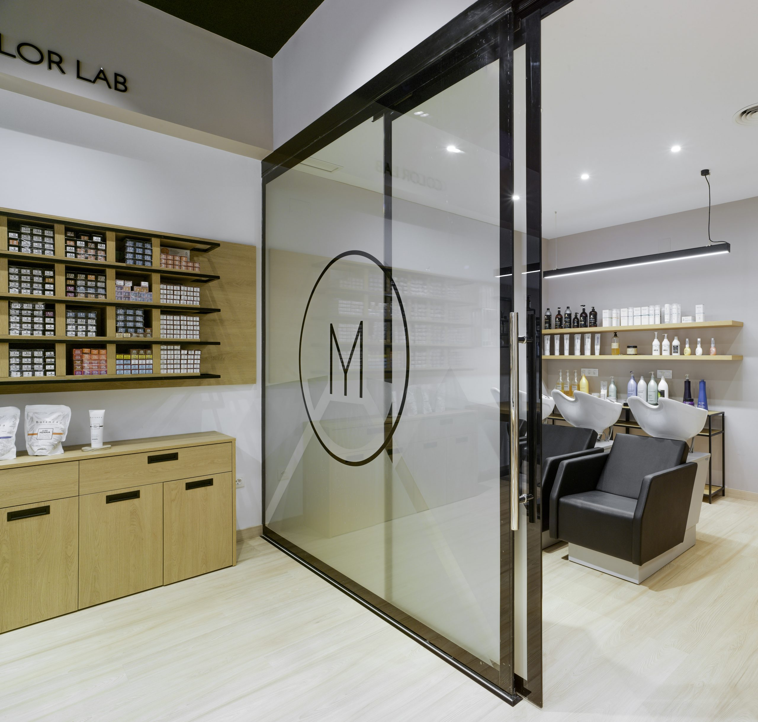 NAYA arquitectos alicante alma by madrigal color lab