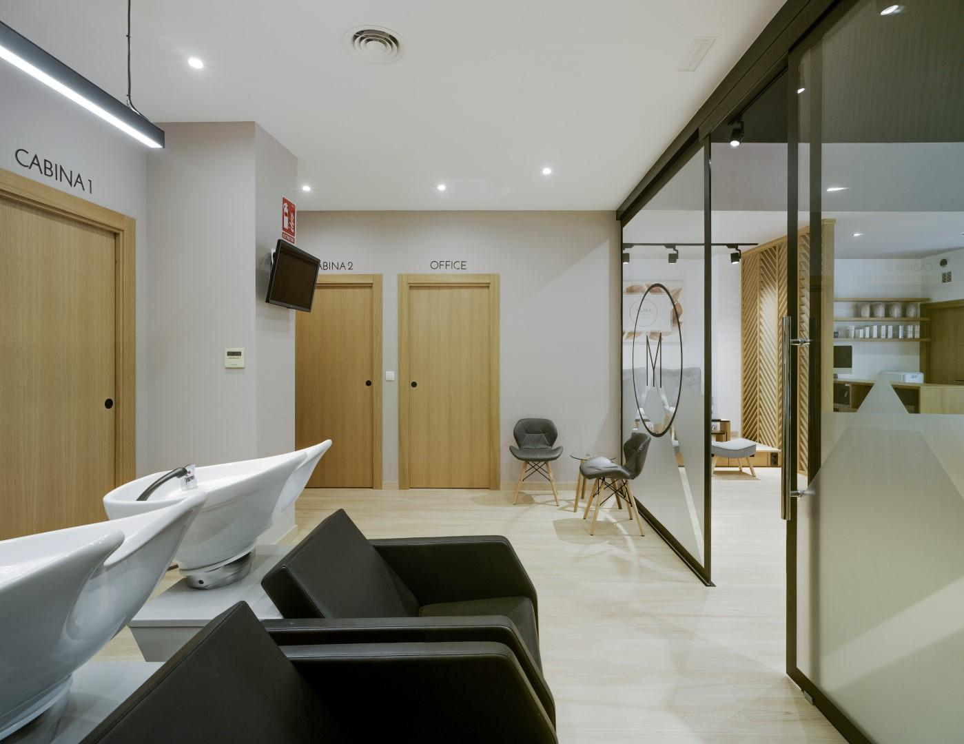 NAYA arquitectos alicante alma by madrigal tratamiento